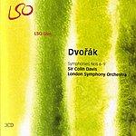 London Symphony Orchestra Dvorak: Symphonies Nos. 6–9