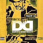 Proof Dirty District Vol. 3