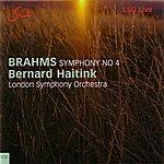 London Symphony Orchestra Brahms: Symphony No. 4