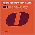 Fisher Fantasy (Feat. Jenny Hallberg)
