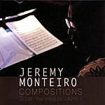 Jeremy Monteiro Compositions - Golden Year Inaugural Vol 1