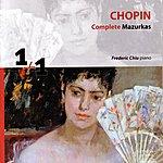 Frederic Chiu Chopin: Complete Mazurkas