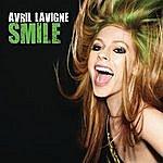 Avril Lavigne Smile
