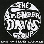 The Spencer Davis Group Live At Blues Garage 2006