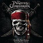 Hans Zimmer Pirates Of The Caribbean: On Stranger Tides (Original Motion Picture Soundtrack)
