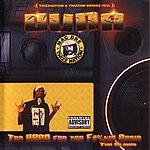Dubee Too Hard For The F#%kin Radio