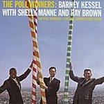 Barney Kessel The Poll Winners & The Poll Winners Ride Again