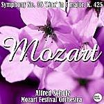 Alfred Scholz Mozart: Symphony No. 36 'linz' In C Major, K. 425