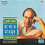 Talat Mahmood Best Of Talat Mahmood -Bengali Modern