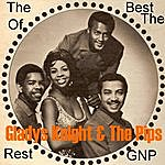Gladys Knight & The Pips The Best Of The Rest
