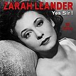 Zarah Leander Yes, Sir !