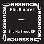 Alix Alvarez The Nu Breed Ep