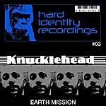 Knucklehead Earth Mission