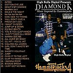 Diamond K Hammerjacks Classics, Vol. 4