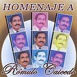 Romulo Caicedo Homenaje A Romulo Caicedo