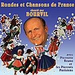 Bourvil Rondes Et Chansons Enfantines