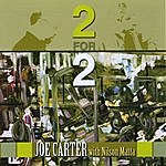 Joe Carter Two For Two