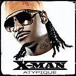 X-Man Atypique