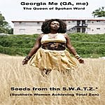 The Game Seeds From The S.W.A.T.Z. (Southern Women Achieving Total Zen)