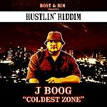 J. Boog Coldest Zone