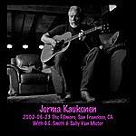 Jorma Kaukonen 2002-06-23 The Fillmore, San Francisco, Ca