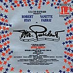 Original Broadway Cast Mr. President