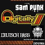 Sam Punk Deutsch Bass