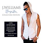 J. Williams Young Love (Collectors Edition)