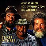 Scarlett, Washington & Whiteley Three By Three: Old Friends Meet Again