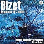 Alfred Scholz Bizet: Symphony In C Major