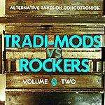 Cover Art: Tradi-Mods vs Rockers - Alternative Takes On Congotronics, Vol. 2