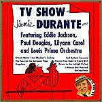 Jimmy Durante TV Show Jimmy Durante