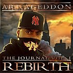 Armageddon The Journal Volume 1: Rebirth (Deluxe Edition)