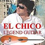 El Chico Legend Guitar By El Chico