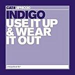 Indigo Use It Up & Wear It Out