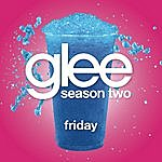 Cover Art: Friday (Glee Cast Version)