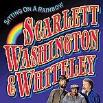 Scarlett, Washington & Whiteley Sitting On A Rainbow