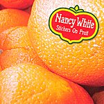 Nancy White Stickers On Fruit