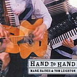 Mark Haines Hand To Hand