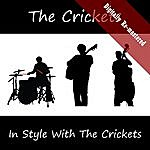 The Crickets In Style With The Crickets (Digitally Re-Mastered)