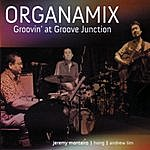 Jeremy Monteiro Organamix - Grovin' At Groove Junction