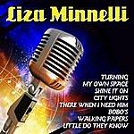 Liza Minnelli Liza Minnelli