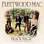 Fleetwood Mac Black Magic - The Best Of The Early Years (Pdf Booklet)