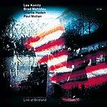 Lee Konitz Live At Birdland