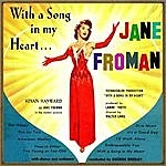 Jane Froman Vintage Movies No. 26 - Ep: With A Song In My Heart