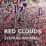 Stefano Raffaelli Red Clouds - Single