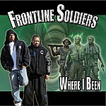 Frontline Soldiers Where I Been (Feat. Paul Gaskins) - Single