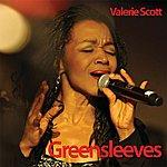 Valerie Scott Greensleeves - Cool Mix - Single