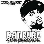 Pure Longevity Entertainment In Association With Dubbz Up Entertainment Presents Dat Pure Compilation