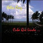Celia Cruz Cuba Que Lindo